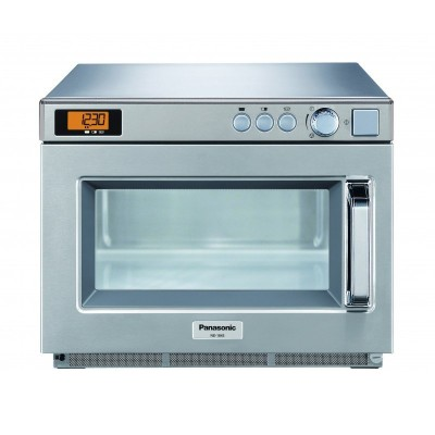 Panasonic-NE-1843-1800w-Commercial-Microwave