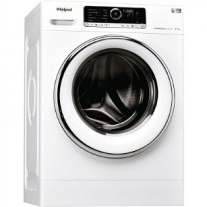 Whirlpool AWG1112 Pro, 11 kg capacity, Commercial use Washing machine, DW616